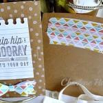 hip_hip_hooray_card_kit_envelope_liners_framelits_stampin_up
