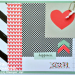 2015-2017 In-Color Cardstock from Stampin Up