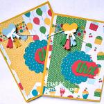 cherry on top designer series paper stack
