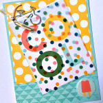 project life by stampin up greeting cards