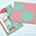 envelope punch board by stampin up