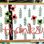 itty bitty accents punches stampin up