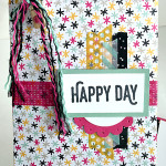it's my party treat bag stampin up