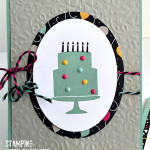 stampin up its my party