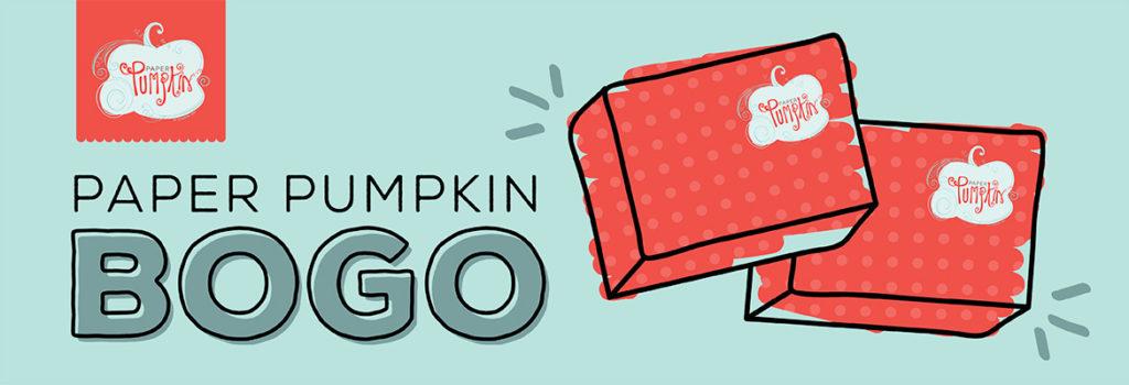 paper pumpkin promotion