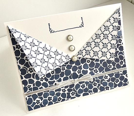 floral boutique designer series paper