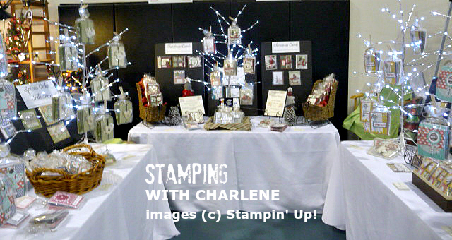 craft show display ideas for greeting card vendors