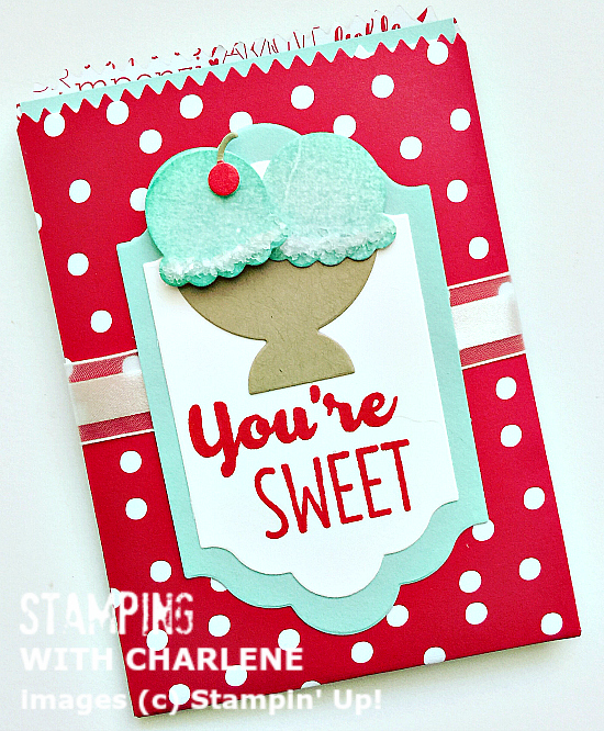 sending love designer series paper stampin up