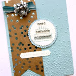 Mini Gift Bows from Stampin' Up!